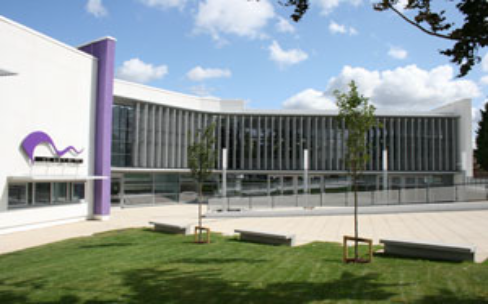 North Kent College - Gravesend Campus